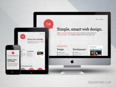 l'importance du responsive design. #responsive #design #tablette #mobile