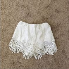 Rumor boutique shorts New with tags LF Shorts
