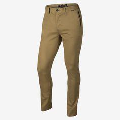 3d54d775f1d Hurley Corman 3.0 Men s Chino. Nike Store size 31.