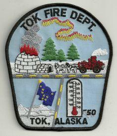 Tok Fire Department