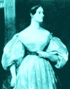 """Ada Byron Lovelace, who collaborated with Charles Babbage, the Englishman credited with inventing the forerunner of the modern computer, wrote a scientific paper in 1843 that anticipated the development of computer software (including the term """"software""""), artificial intelligence, and computer music. The U.S. Department of Defense computer language, ADA, is named for her."""