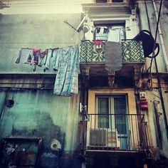 Catania.