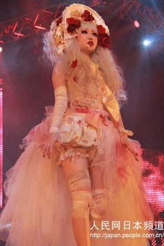 ali-project:    Arika in Anisama 2012  ( Ali Project Lovers )