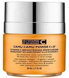 Peter Thomas Roth Camu Camu Power CX30 Vitamin C Brightening Moisturizer 50 ml - Nemlendirici Krem