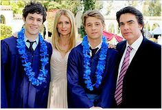 Congratulations to Ryan Atwood and the rest of Berkeley's graduating class of 2006