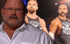 The Revival were released from their WWE contracts effective immediately. The big issue is that nobody is Arn Anderson, Cody Rhodes, Wrestling News, It's Going Down, Good Company, Wwe, The Past, Guys, Sayings