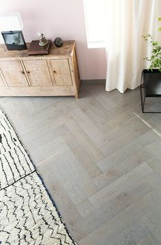 Hardwood Floors, Flooring, Herringbone, Tile Floor, Sweet Home, Art Deco, Dining Room, Indoor, Crafts
