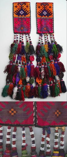 http://miss-mary-quite-contrary.tumblr.com/post/880427096/uzbek-textile-with-tassels