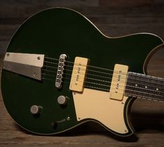 Five Days of Giveaways: Win a Yamaha Revstar RS502T Guitar! http://virl.io/QZnHpTUV