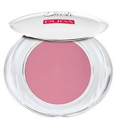 LIKE A DOLL BLUSH - Kompaktné líčka s matným efektom, 104 BRIGHT ROSE