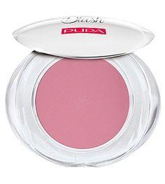 LIKE A DOLL BLUSH - Kompaktné líčka s matným efektom, 104 BRIGHT ROSE