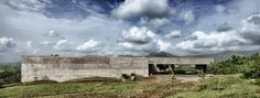 Casa de Basalto / Spasm Design Architects | Blog Arquitectura y Diseño