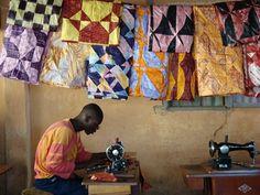 Mali Textiles