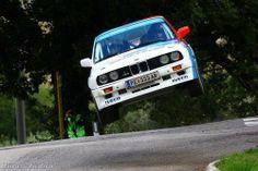 BMW E30 M3 Rally