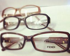 Fendi fashion Coach style eye am framed glasses frames women