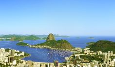 Explore Rio's islands