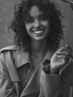 Curly Hair Styles, Curly Bangs, Curly Hair Cuts, Img Models, Hair Inspo, Hair Inspiration, New Hair, Your Hair, Hair Express