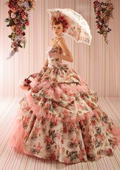 How is this for a southern belle