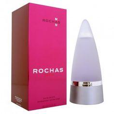Rochas Rochas man EDT 100 ml poate deveni parfumul preferat.