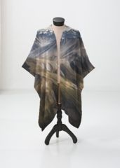 Alpine Sheer Wrap: What a beautiful product!