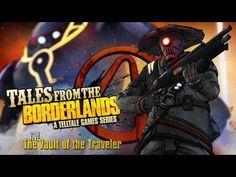 LA CÁMARA DEL VIAJERO | Tales from the Borderlands (Episodio 5) #1
