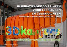 voorkant Inspiratieboek 3Dkanjers