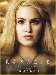 Twilight saga New Moon trading card 7 Rosalie Twilight Saga New Moon, Vampire Twilight, Twilight Saga Series, Twilight Movie, Rosalie Twilight, Twilight Cast, Rosalie Cullen, Rosalie Hale, The Cullen