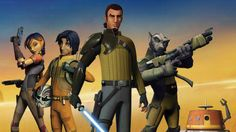SciFi Diner: Conversations 253 – Listeners Talk Star Wars Rebels, Game of Thrones, and More.