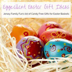 Eggcellent #Easter Gift Ideas
