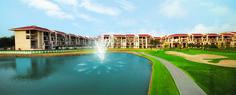 Jaypee Greens Golf & Spa Resort in Greater Noida, Uttar Pradesh