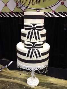 Designer Cakes By April