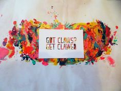Get Clawed | Branding and Blog Identity on Behance