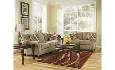 Newton - Pebble Sofa