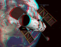 Anaglyph 3d - Google Search