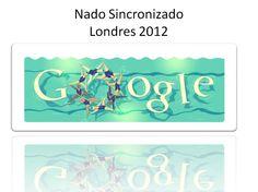 Burbujas Web - Noticias internacionales: Nado Sincronizado en un Doodle de Google