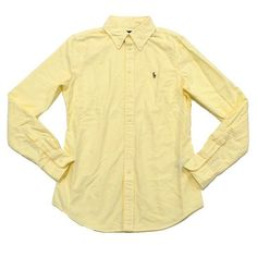 nice Polo Ralph Lauren Women's Custom Fit Oxford Button Down Shirt Check more at http://shipperscentral.com/wp/product/polo-ralph-lauren-womens-custom-fit-oxford-button-down-shirt-8/