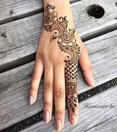 Henna Hand Tattoos Water Looking . Henna Hand Tattoos Water Looking . Henna Tattoos Artist Galway Design for the Hand Henna Hand Designs, Eid Mehndi Designs, Mehndi Designs Finger, Pretty Henna Designs, Henna Tattoo Designs Simple, Modern Mehndi Designs, Mehndi Designs For Girls, Mehndi Design Photos, Mehndi Designs For Fingers