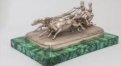 15 октября в 19-00 в Музее Фаберже состоится лекция «Русский малахит: путь к славе».