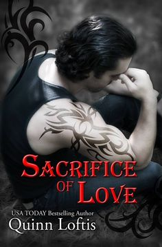 "Read ""Sacrifice of Love: Book 7 of the Grey Wolves Series"" by Quinn Loftis available from Rakuten Kobo. As one evil falls, another rises in its place. The powerful witch, Desdemona, has finally been killed by an alliance of . Saga, Sacrifice Love, Books To Read, My Books, The Warlocks, Vampire Books, Apple Books, Book Nooks, Romance Books"