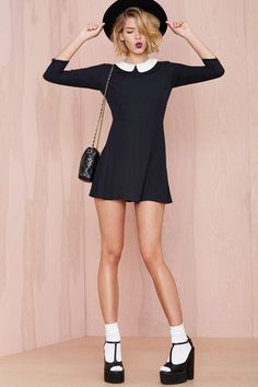 Nasty Gal Wendy Dress $68.00