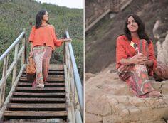 <3 her outfit!! Guapa, Raquel del Rosario