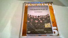 La Breccola: DVD I Mercenari 3 con Panorama