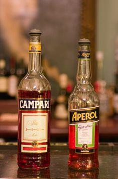 Aperol & Campari