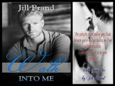 Walk Into Me by Jill Prand giveaway http://www.hollysredhotreviews.com/2014/02/pick-up-walk-into-me-by-jill-prand-now.html !  It's live on Amazon http://amzn.com/B00IK6H4M8 and B&N http://www.barnesandnoble.com/w/walk-into-me-jill-prand/1118718004?ean=2940148158349
