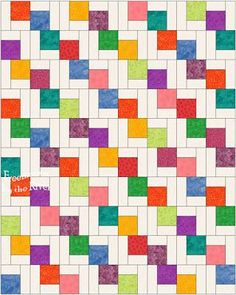 Quick and easy quilt tutorial