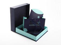 Branded Cardboard Paper Packaging