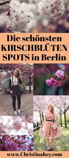 Kirschblüten Locations in Berlin - Eine ausführliche Liste mit den schönsten Spots! // Fotografie Tipps / Blogger Tipps / Berlin / Foto Tipps / Kirschblüten / Fotografieren / Fotoshooting / Fotografie / Blüten / Frühling / Makro Aufnahmen / Makro Fotografie / Gegenlicht / Idee / Inspiration / Lifestyle / Berlin Tipps / Christina Key / Photography / Photoshooting / Cherry Blossom / Photography Tips / Photo Tips / Fotografie Blog / Brandenburg / Deutschland / Blüten / Model /