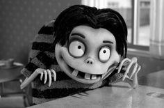 Frankenweenie: il panel del film di Tim Burton al Comic-Con 2012