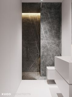 Bathroom - Kuoo Architects