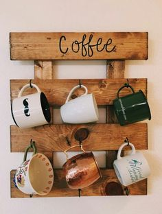 Best Picture For hipster home decor diy For Your Taste You are looking for something, and it is goin Casa Hipster, Hipster Home Decor, Cute Home Decor, First Home, Apartment Living, Hipster Apartment, Coffee Shop, Coffee Mugs, Kitchen Decor